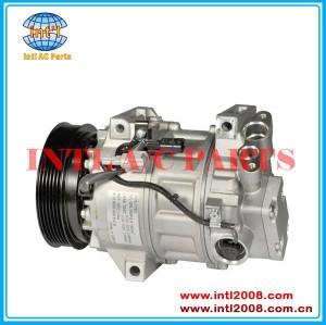 8200898810 8200898810A 8200720417 Valeo DCS-17EC DCS-17 A/C compressor for RENAULT Laguna III 1.5 dCi 2007- onwards