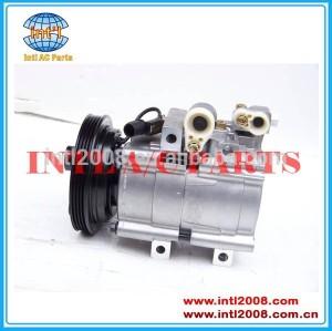 Auto hs18 um/c hyundai trajet 2.0 2.5 2.7 h-1/starex 2.4 compressor d4bh g4cs 2000-2007 977014a400 977014a800 97701- 4a400 hyk264