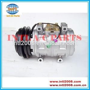 10P15C ac compressor for MERCEDES-BENZ OEM 0002302611 2302611 A0002302611 047100-8240 147200-7192 247100-5920
