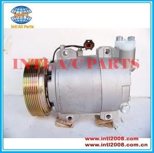 92600-vz00a 506012-3040 dks-17d auto compressor de ar 12v para nissan urvan e25 9