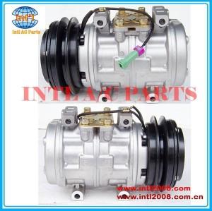 0002302611 a0002302611 047100-8240 147200-7192 247100-5920 0471008240 denso 10p15c compressor ac para mercedes- benz clase w463 g