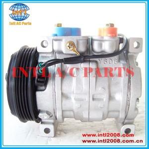 95200-67D00 9520067D00 Denso 10s11c auto ac compressor for Suzuki Grand Vitara/Esteem/Chevrolet Tracker