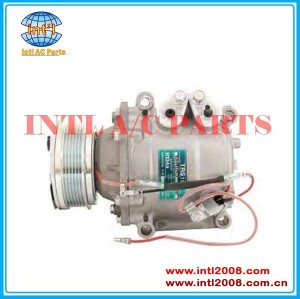3202 sanden compressor de ar auto terno para holden commodore vg 1988 para 1993/toyota lexcen vn 1988 1991 para