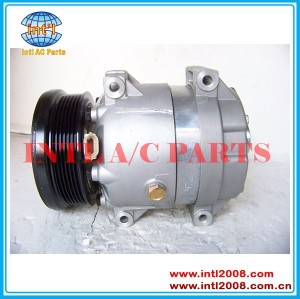 V5 pv6 compressor, ar condicionado 95954659 96409087 96801525 para chevrolet epica 2,0- 2,5