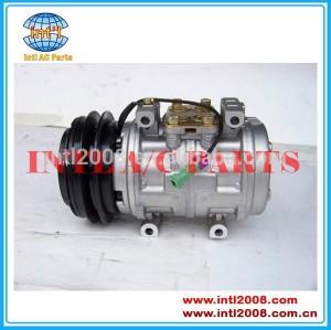 10P15C auto a/c compressor FOR Mercedes-Benz C-CLASS/CLK G 250 290 2002-2010 0002302611 1101300115 A0002302611 047100-8240