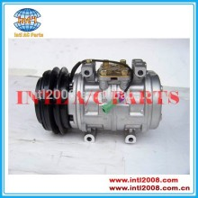 Auto 10p15c um/c compressor para mercedes- benz c- classe/clk g 250 290 2002-2010 0002302611 1101300115 a0002302611 047100-8240
