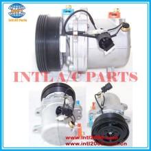 64528390228 64529069546 64528385714 para Seiko-Seiki SS96D1 compressor ac auto para BMW 3 / Z3 / 318i