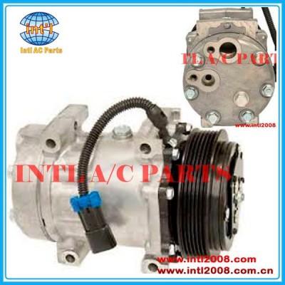 Sd7h15 navistar para caminhões/navistar international/universal ac compressor 75r84302q 3541235c91 3547916c1 n83304694 rd5113570