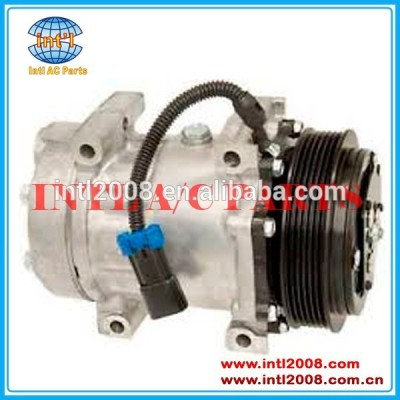 Sd7h15 compressor, ar condicionado 6511275 3547916c1 sanden 4793 4815 4546 4481 para hd/ag internacional/navistar
