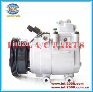 Hyundai 97701-25000 hcc hs15 compressor, ar condicionado 97701-25000 97701- 1c150 para hyundai accent ii( 00- 05), getz( 02-)