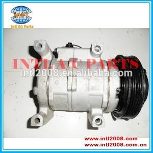 Compressor, ar condicionado para hyundai hb20