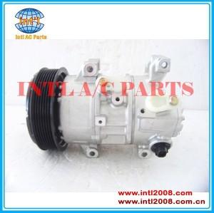 Toyota 88310-42260 5se12c compressor, ar condicionado 88310-42250/88310-02400 apto para toyota avensis/auris/rav 4 iii/verso de