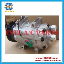 Auto zexel dcw17 um/compressor ac para audi a4 a6/vw passat variant 1995-2005 8d0260805d 8d0260805f 8d0260805m