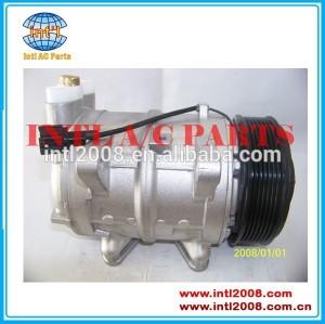 Zexel dkv-17ch compressor, ar condicionado 3b050- 45010 3v810- 45010 5c070- 45010 92600-vb800 para nissan pathfinder