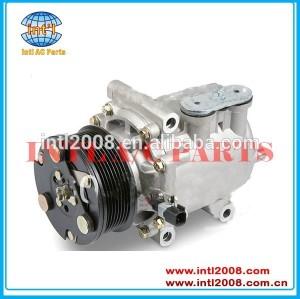 Visteon compressor ac, auto ar condicionado fs78579 20-11517 03-4982ns 60-02122 nd 60-31002 su 2002-2003 para ford série e