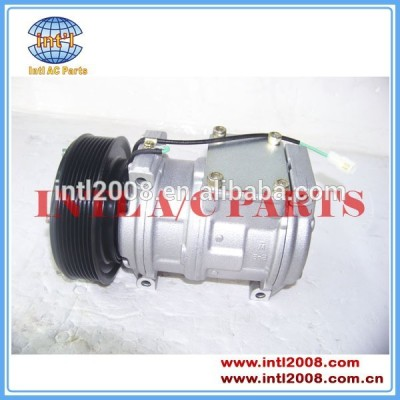 10pa17c compressor, ar condicionado para a john deere 1970-2012 447100-8004,4471008004,447180-5480,4471805480, at168543, at2262