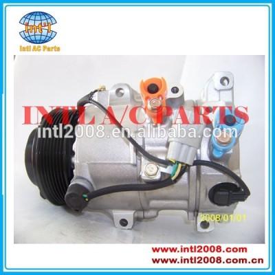 Denso 6sbu16c compressor, auto ar condicionado 88320- 3a270 88320- 3a280- 84 88320- 3a300 883203a270 para lexusis300/gs300/is250