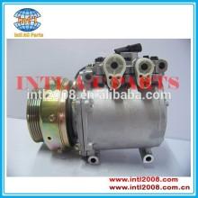 Msc90c compressor, auto ar condicionado akc200a203a akc200a203a akc200a203c mb958178 para mitsubishi carisma/lancer estate volvo