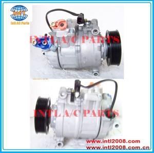 4E0 260 805 AK 4E0 260 805 BC 4E0 260 805 AE 4H0 260 805 F 4471906402 FOR AUDI A8 Q7 4.0 4.2 V8 TDI DENSO AIR CON COMPRESSOR