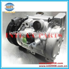 Hs18n 6pk embreagem do compressor, ar condicionado cf500-rw7aa-01 eg21-61-450g f500-rw7aa-03 para mazda para cx7 2.3l 2.5l 2009 2010 2