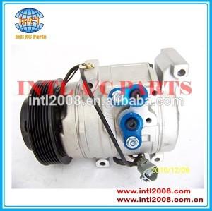 Denso 10s15c compressor, auto ar condicionado 88320-21100 8832021100 para scion tc( 2005- 2008)- l4 2.4l gás/scion tc spec