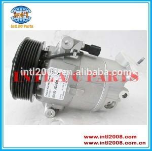 Cvc5/compressor cvc, auto ar condicionado 92600jd700 92600jd70b 92600jd73a 92600jd74a para nissan dualis/nissan x- trail( t31)