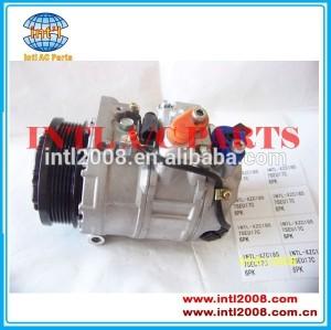 7seu17c compressor, auto ar condicionado 0002306511 0002308111 0002308511 447180-3750 para mercedes- benz uma- classe