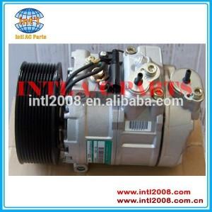 7sbu16c 11pk-134mm compressor, auto ar condicionado a5412300411/a5412300211/447220-8090 para mercedes actros 1996-