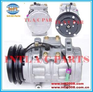 Denso 10P17C Auto AC Compressor para Mercedes Benz 420 560 SEL SEC / S-Klasse W126 1986-1991 0002302511 000230251188 000230251188A