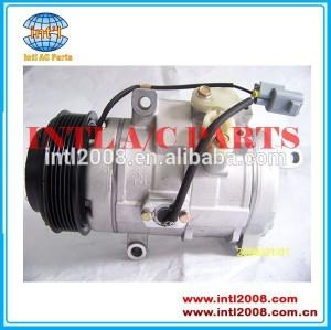 10s20c compressor, auto ar condicionado 88310- 0c061 88320- 6a110 883200c110 para toyota tundra sr 5, toyota sequoia