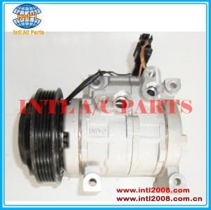 Df11 auto ar condicionado compressor ac para o hyundai hb 20/hb20/hb20 1.0 motor 2010 2011 2012 2013 2014-