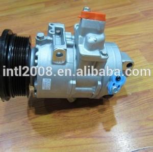 Denso 6seu16c compressor ac para lexus ls ls430/toyota 88310- 3a540 88310-50150 88310-50152 447220-9712 447260-0490 447260-0740