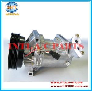 8200816362 8201025121 a42011a8402000 para calsonic cr12sc auto ar condicionado compressor ac para renault fluence/dacia sandero