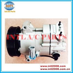 13250604 6854112 13250607 6854113 13250609 auto compressor da ca para chevrolet/opel insignia 2.0/1. 8/2. 8/1.6 2008- 2010