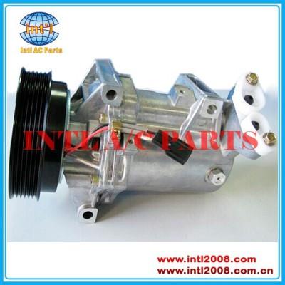 Ac auto calsonic cr12sc para renault fluence l30_/dacia sandero 1.5 dci compressor 134691r 51-0746 700510746 8201025121