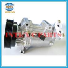 Para dacia logan pi/dokker 1.5 dci/megane iii fluence calsonic cr12sc um/c compressor kompresor 8200816362 8201025121