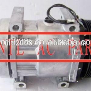 Popular con air um/c compressor sanden sd7h15 sd709 auto ac compressor bomba
