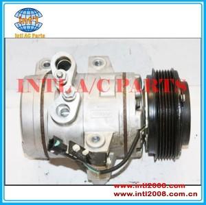 Dks17ds compressor ac 6pk- 118mm, ar condicionado ycc-232/co11297c/co 11297c/7512761/144467nc 08-11 para ford focus 2.0l-l4
