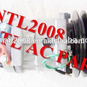 gb 1 embreagem diâmetro 146mm 24 v sd7h15 sd709 sd508 sd510 92955586 ar condicionado kompressor kit