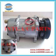Compressor sd7h15 7882 para fiat ducato 2.5 d td 2.8d td 1994-2002/iveco daily 2.8/citroen jumper 98462134 5144070100 71721757