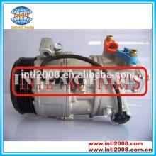 Pk 6 5se12c aplicar para bmw bmw 118d/123d/120d/318d/320d série 447180-9590 64526935613 um/c ac compressor parte