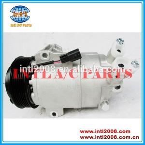 Valeo dks-17d compressor, auto ar condicionado 92600-zp80a 92600zp80a 20-11569 para nissan pathfinder 4.0l 05-11