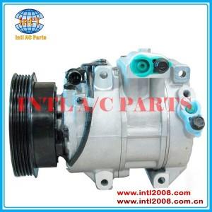6SBU16/DV13 China supply Aircon compressor for Kia Spectra 1.6 CRDi Rio 1.5/Cerato 2007- 977012F500 11270-24500 11270-28800 6J181-0066