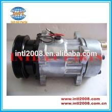 Sd7h15-7882 compressor 5pk-- 117mm, auto ar condicionado 514470100 98462134 645 3. nr 645 3. g5 para citroen/fiat/peugeot/iveco