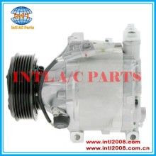 Scsa08c auto compressor de ar para mitsubishi outlander 447260-7950 73111ag010 4472607950 subaru legacy auto compressor de ar