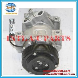 Ac auto dks17ds para ford focus/transit connect l4 2.0l 121 cid 2008-2012 compressor 8s4z19703ba 8s4319d629ac co11297c