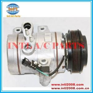 Usado para ford transit connect l4 2.0l 121 cid 2010-2013 focus c-max/focus iii compressor ac 8s4319d629ae 8s4z19703ba