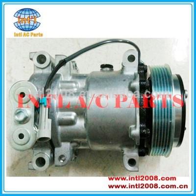 7H15 compressor para Isuzu Hombre / Dodge Dakota 5.9L 8.0L / GMC C2500 / Jimmy / Chevrolet C2500 V6 V8 1996-03 1136519 52499054 19169360