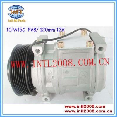 Um/compressor ac para claas- tractor renault ares/atles/axion/celtis 447190-9050 447170-2310 447170-2900 447200-2690 447170-2901