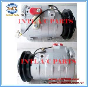 Ar condicionado compressor de montagem para 2005-2013 2013- toyota hiace kdh2/lh2/trh2 88320- 2f030 88410-35410 883202f030